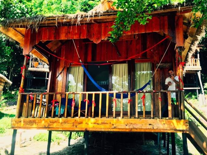 cabana natal