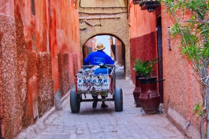 marrocos marraquexe