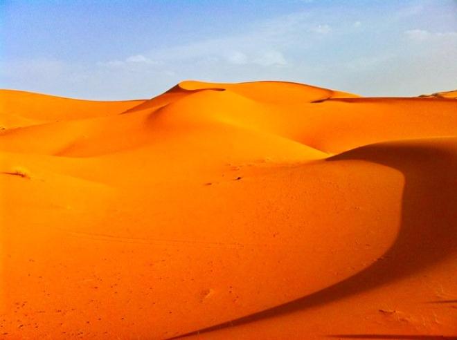 dunas marrocos 1