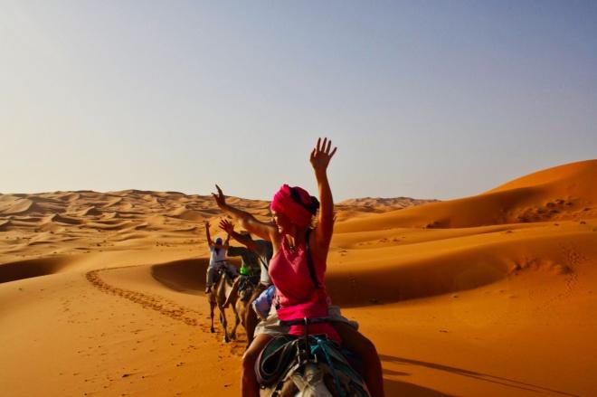 fila indiana marrocos